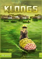 Cover Bangkok Klongs